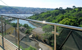 3 The Pines, Kingswear